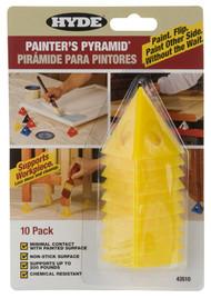 10pk Painters Pyramid