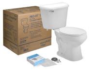 Profit1 Toilet Bx Kit