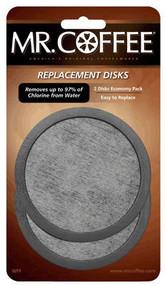 Wtr Filter Repl Disc