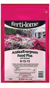 4lb Azalea/evergrn Food