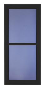 36x81 Blk Fv Storm Door