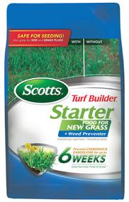 5m Starter Fertilizer