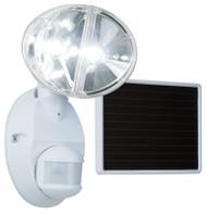 Wht Solar Fld Light