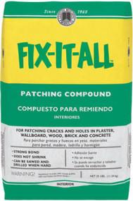 25lb Fix Patch Compound