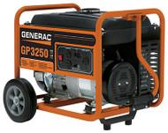 3250w Port Generator