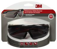 Blk/red Safe Glasses