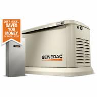 22kw 200a Hsb Generator