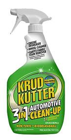 32oz 3/1 Auto Cleaner