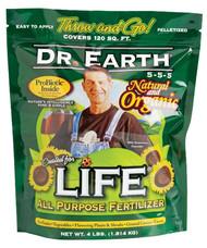 4lb 5-5-5 Ap Fertilizer