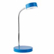 Blu Led Desk Lamp