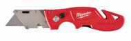Fastback Knife/storage
