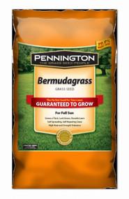 15lb Bermuda Seed