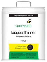 5galvoc Lacquer Thinner
