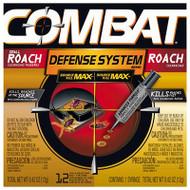 Combat Roach Gel+baits