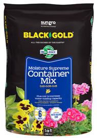 Cuft Container Mix
