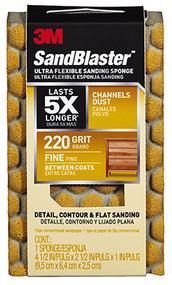 220g Ultra Sand Sponge