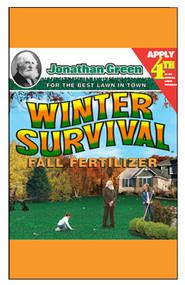 5mwinter Lwn Fertilizer