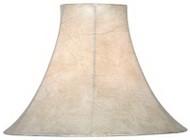"""5.5""""tan Bell Lamp Shade"""