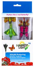 4pk Solar Flutter Kit