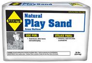 50lb Natural Play Sand