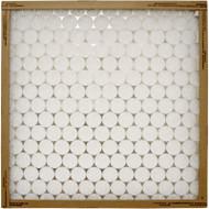 12x12x1 Spun Fbg Filter