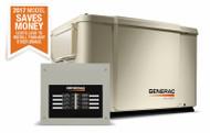 7kw Standby Generator