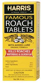 6oz Roach Tab