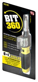 Bit 360 Screwdriver