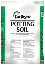 4qt Potting Soil
