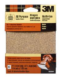 6pk Coarse Sand Sheet