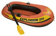 73x37 Explorer 200 Set