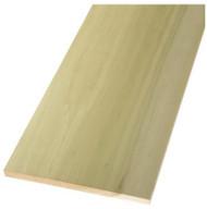 1x12x8 Poplar Board