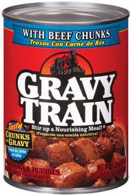 Gravy 13.2oz Beef Food