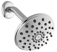 Ecorain Chr Showerhead