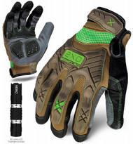 Med Project Imp Gloves
