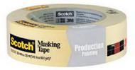 "1.41""x60yd Mask Tape"