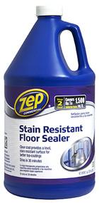 Gal Zep Floor Sealer