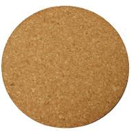 """6"""" Cork Mat"""