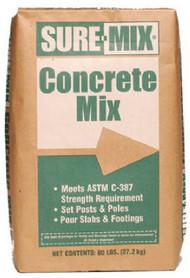 60lb Suremix Concrete
