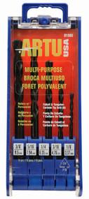 5pc Mp Drill Bit Set