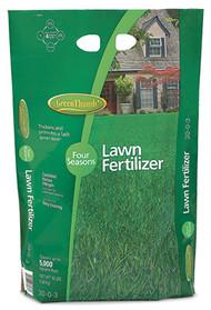 Gt 5m Lwn Fertilizer