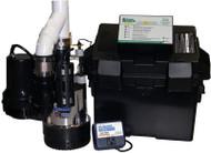 Bwsp Sump Pump System