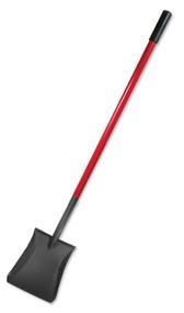 """59.25"""" Sq Pt Shovel"""
