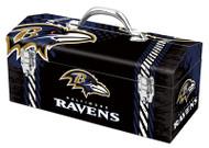 "16"" Ravens Nfl Tool Box"