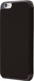 Blk Galaxys4 Folio Case