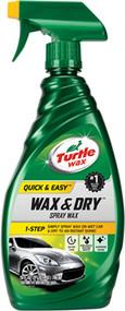 26oz 1step Wax & Dry