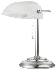 Stl Banker Desk Lamp
