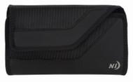 Blk Xxl Side Clip Case