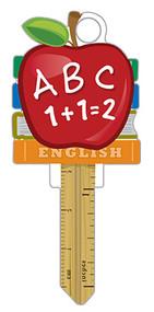 Kw1 Teacher Key Blank