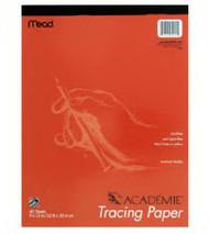 40ct 9x12 Tracing Pad